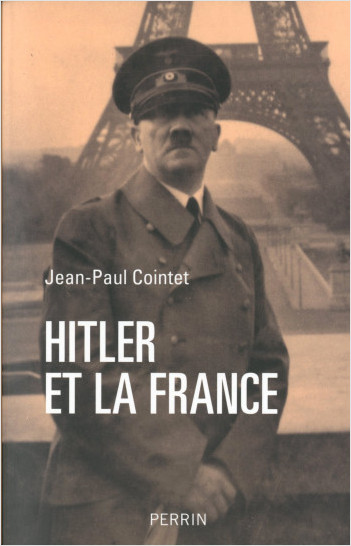 Hitler et la France