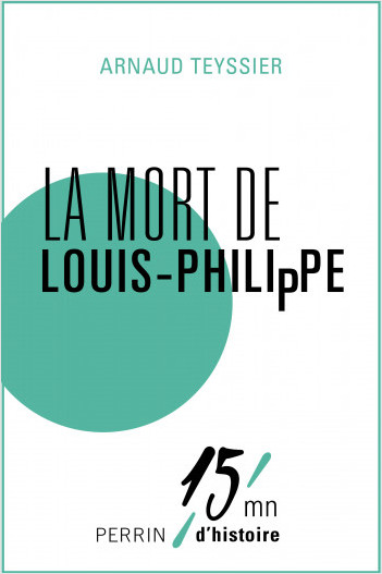 La mort de Louis-Philippe