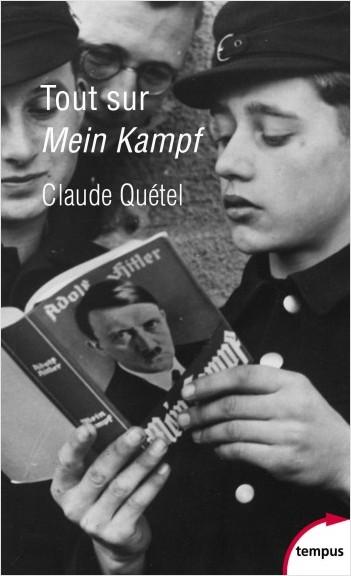 Tout sur Mein Kampf