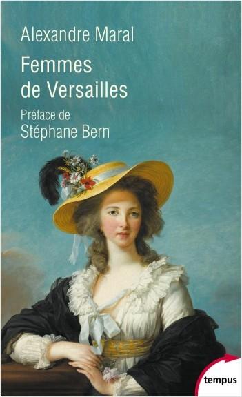 Femmes de Versailles