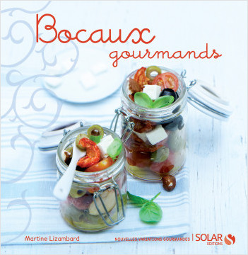 Bocaux gourmands
