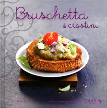 Bruschetta et crostini