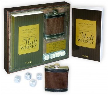 Whisky - Le coffret