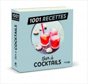 Bar à cocktails NE - 1001 recettes