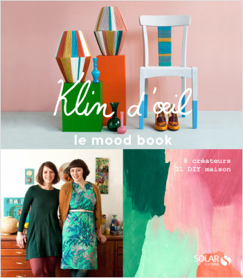 Le Moodbook Klin d'oeil