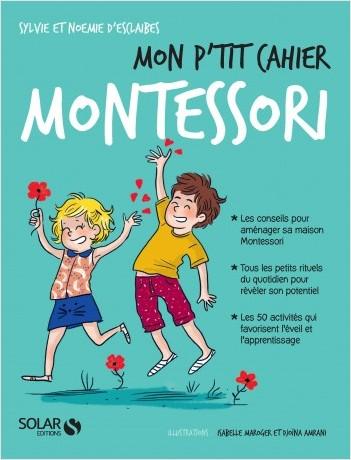Mon p'tit cahier Montessori