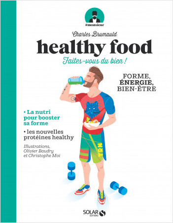 Healthy food #Monsieur