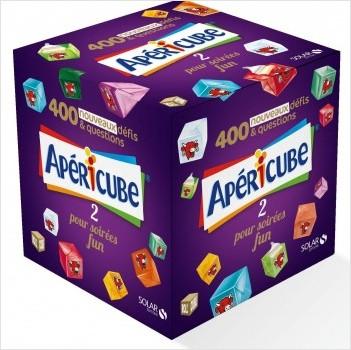 Rollcube Apéricube® 2