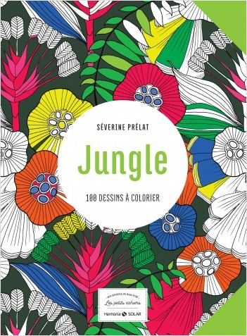 Jungle (Petit cahier Harmonie)