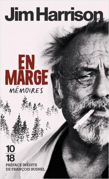 En marge, mémoires