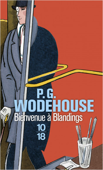 Bienvenue à Blandings