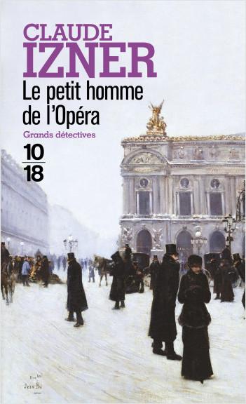 Le petit homme de l'Opéra