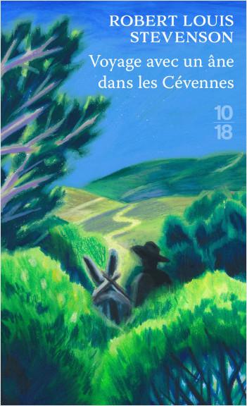 Voyages avec un âne dans les Cévennes (Edition Spéciale)