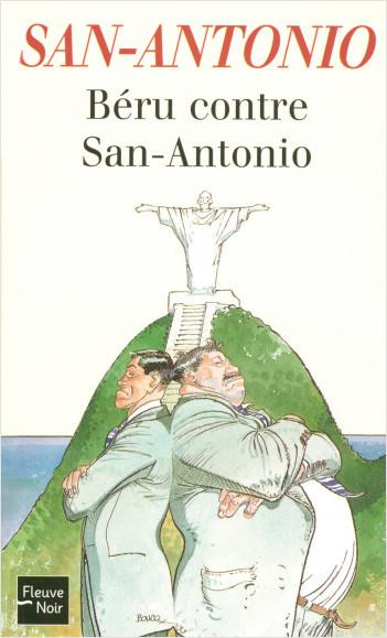 Béru contre San-Antonio