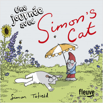 Coffret Simon's Cat