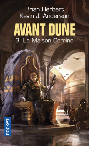 Avant Dune