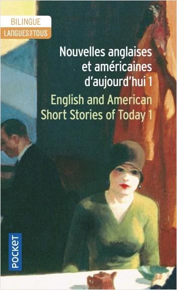 Nouvelles anglaises et américaines T1