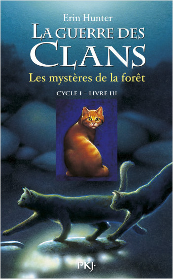 la guerre des clans cycle 1 tome 2 pdf