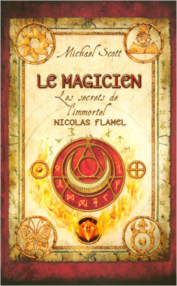 Les secrets de l'immortel Nicolas Flamel - Tome 02