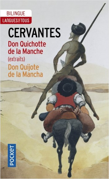 Don Quichotte - extraits
