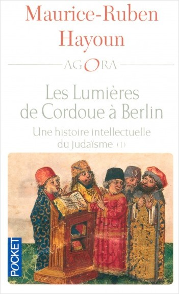 Les lumières de Cordoue à Berlin