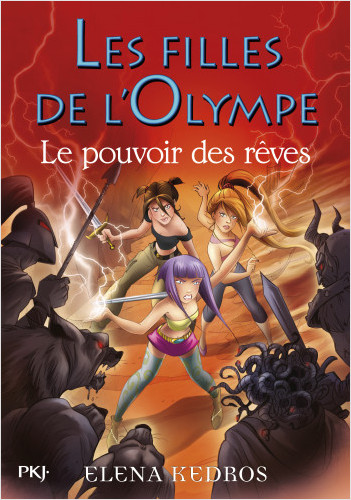 2. Les filles de l'Olympe