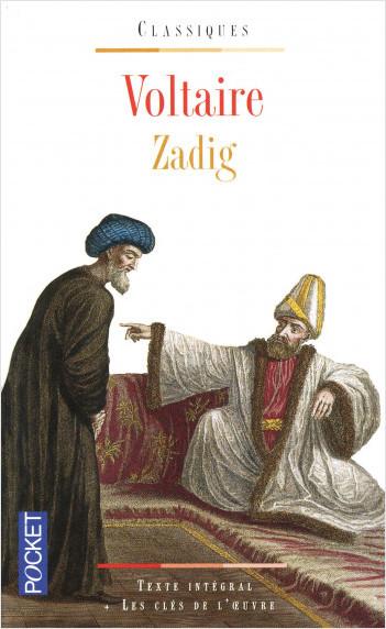 Zadig et autres contes orientaux