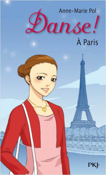 Danse ! tome 17