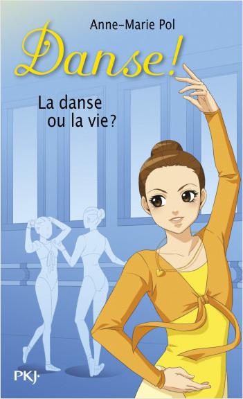 Danse ! tome 35