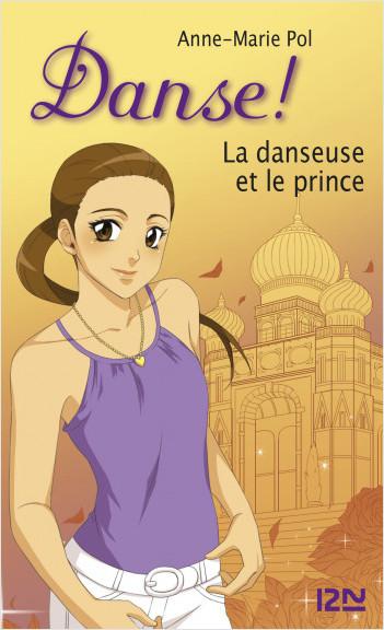 Danse ! tome 36