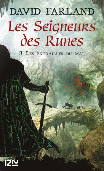 Les Seigneurs des Runes - Tome 3