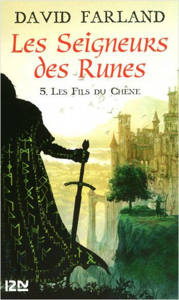 Les Seigneurs des Runes - Tome 5