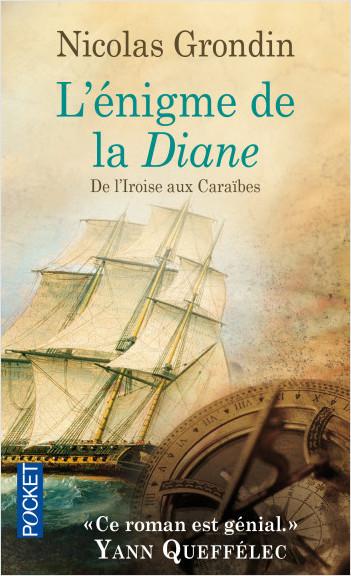 L'énigme de la Diane