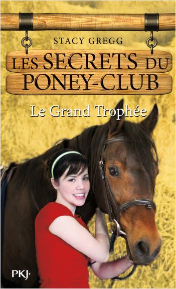 Les secrets du Poney Club tome 8