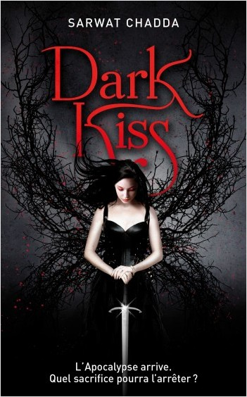 Devil's Kiss - tome 2