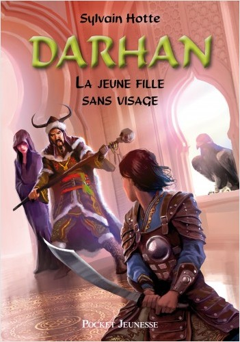 Darhan tome 3