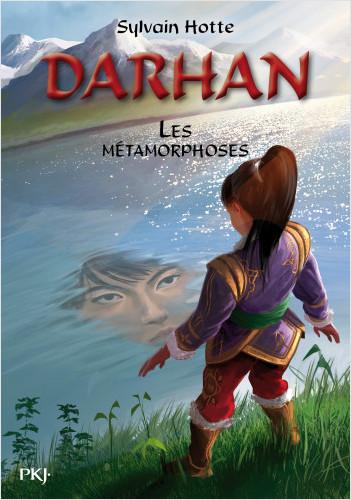 Darhan tome 5