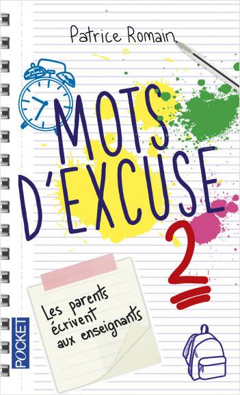 Mots d'excuse 2