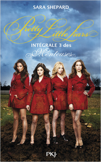 Pretty Little Liars intégrale 3