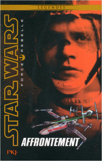 4. Star Wars Force Rebelle : Affrontement