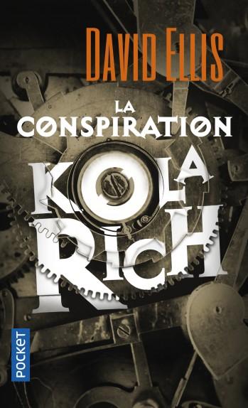 La Conspiration Kolarich
