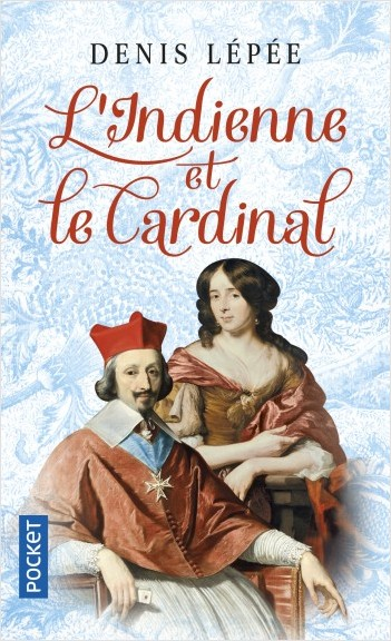 L'Indienne et le Cardinal