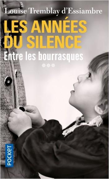 Les Années du silence T3