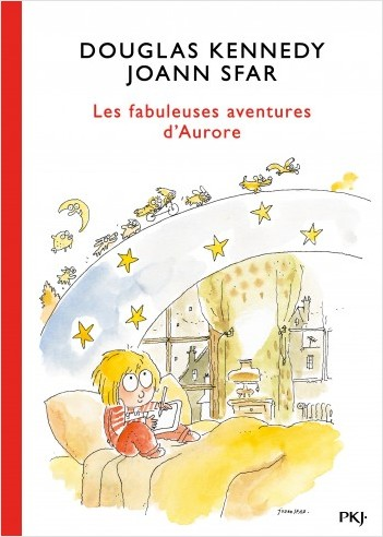Les fabuleuses aventures d'Aurore - tome 01