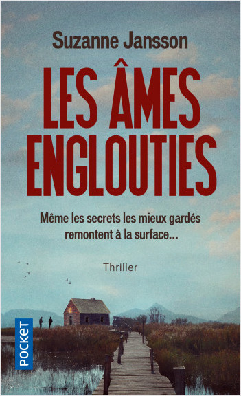 Les Ames englouties