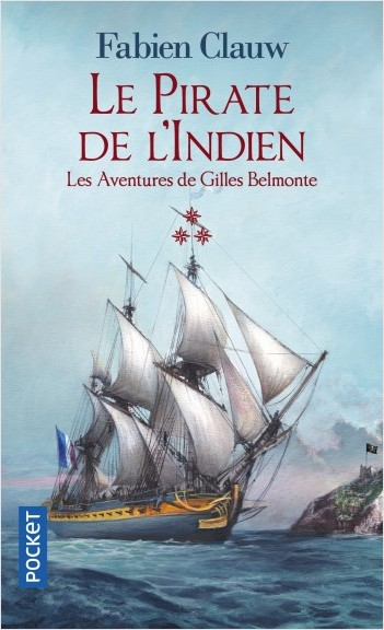 Le Pirate de l'Indien T3