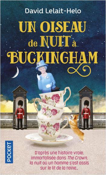 Un oiseau de nuit à Buckingham