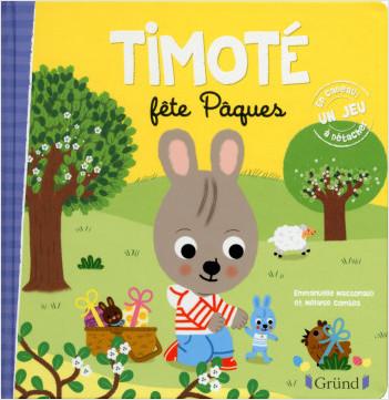 Timoté fête Pâques