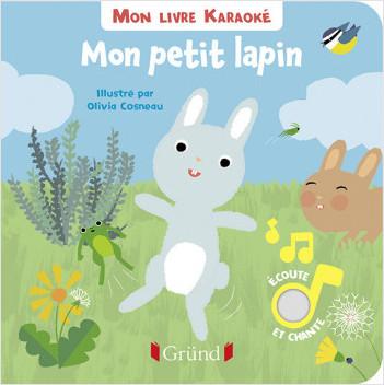 P'tit Sonore - Mon petit lapin