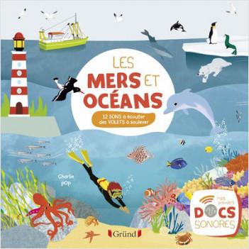 Les mers et océans